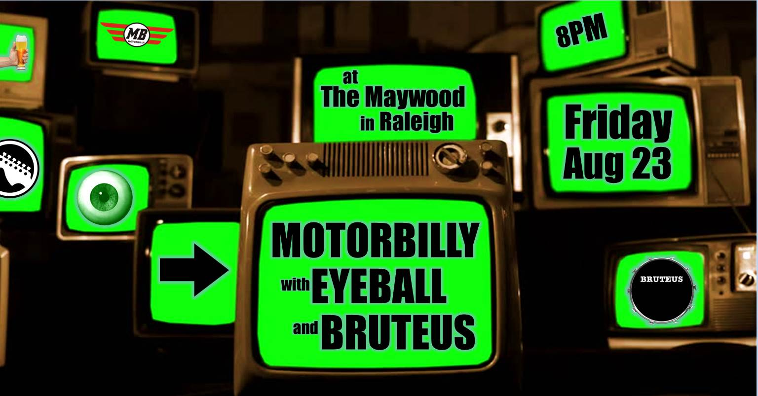 The Maywood | Live Music Venue